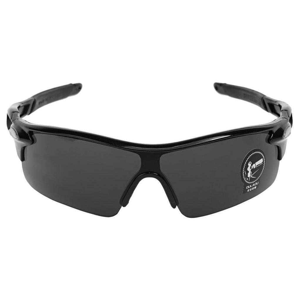 Outdoor glasses sunglasses men s sports bike riding battery cart windproof men sunglasses not explosion proof mirror