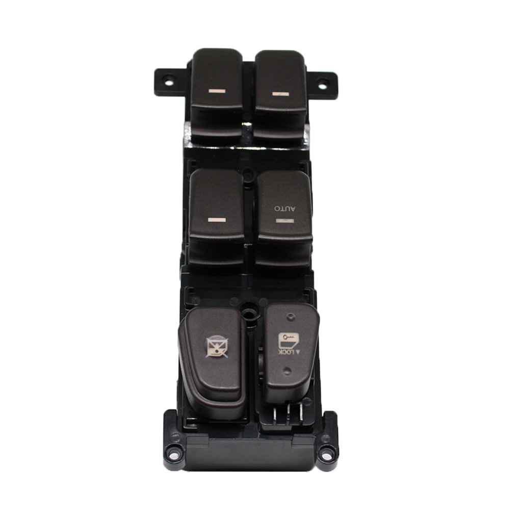 New Eletric Power Window Master Switch For Hyundai Sonata 2008-2010 93570-3K600