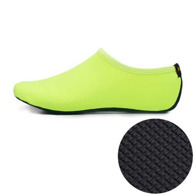 Non-slip Solid Color Diving Shoes and