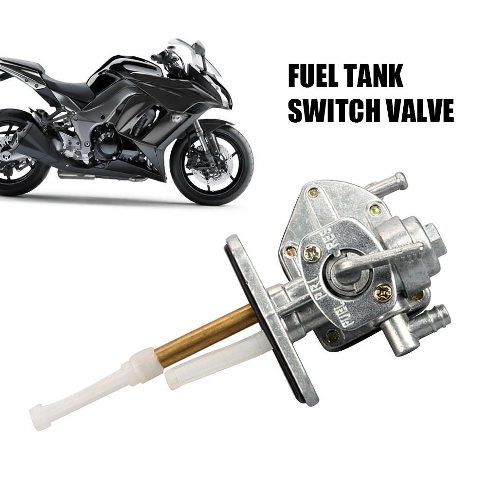 Fuel Tank Petcock Valve Switch for Kawasaki VN800 Vulcan 800 95-06//ZRX1200 01-05
