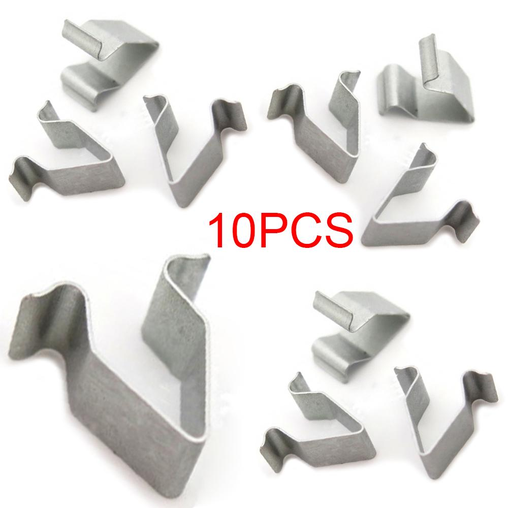 VW AUDI A3 A4 A6 BOOT TRIM PANEL LINING METAL SPRING CLIPS INTERIOR CLIP