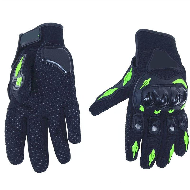 Cycling Gloves Full Finger Biking Motorbike Motocross Dirtpaw MTB XC DH ATV UK