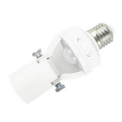 20 X G24 2 Pol zu E27 es Schraube Glühbirne Steckdose Lampe Adapter Konverter