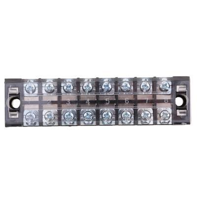 5 Pcs schnell Spleiß Draht Verkabelung Stecker für 2 Pin 22-20 AWG ...