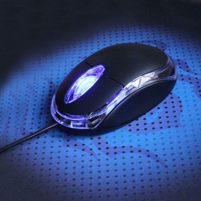 1200 ДПИ USB-проводные оптические игровые мыши-мыши для ноутбука ПК – купить по низким ценам в интернет-магазине Joom