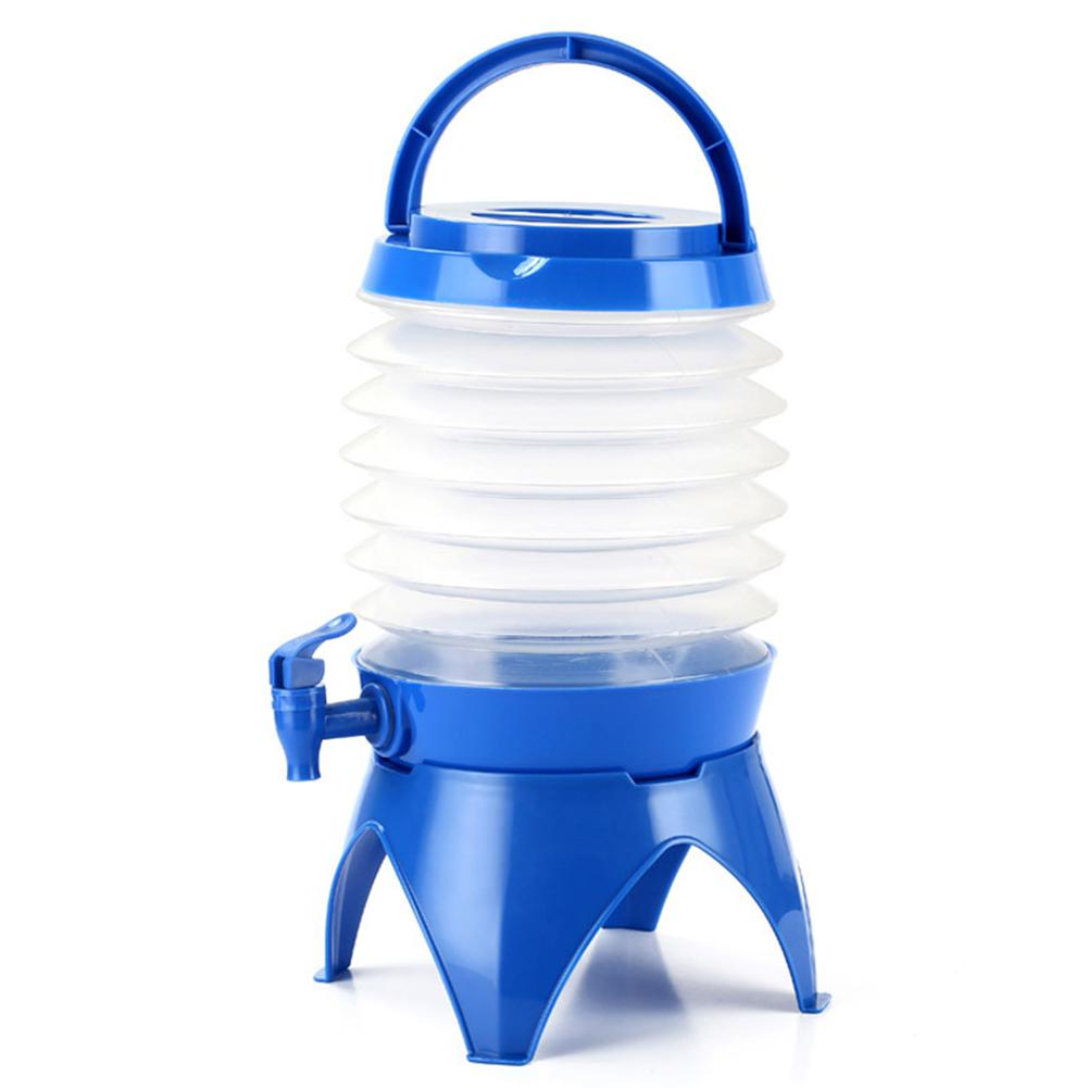 5L water container with tap Picnic Camping Bottle dispenser