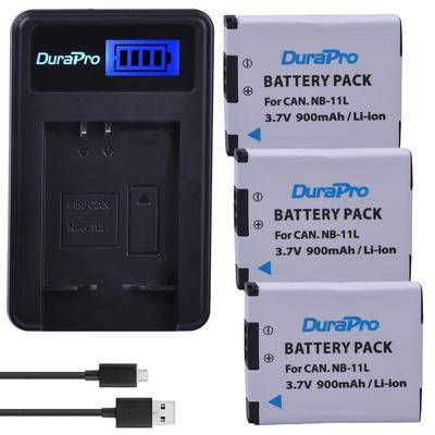 Batería para Casio np-80 np80 batería