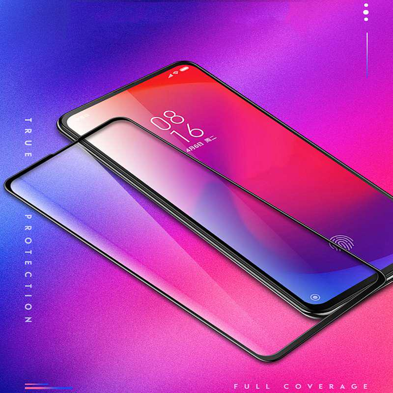 Закаленное стекло Huawei Honor 9X 7X 7X 7S 7S 7S PRO 8S 8S Стекло Экран Защитный фильм фото