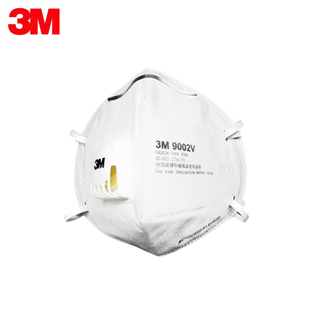 3m mask 9002v