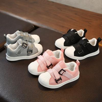 Unisex Infant Baby Kid Boy Girl Winter Child Casual Sneakers Mesh Running Shoes