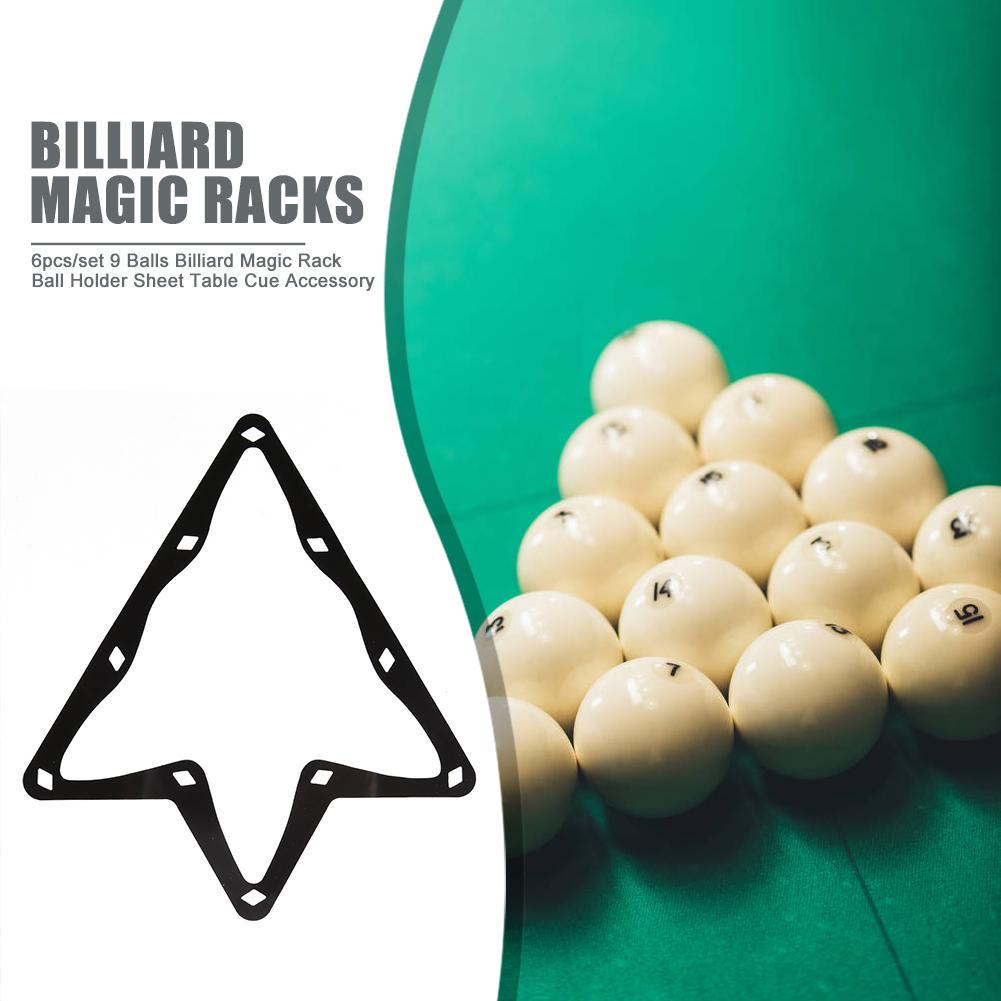 Premium 12 Pieces Snooker Pool Cue Tip Chalk Billiard Accessories Green