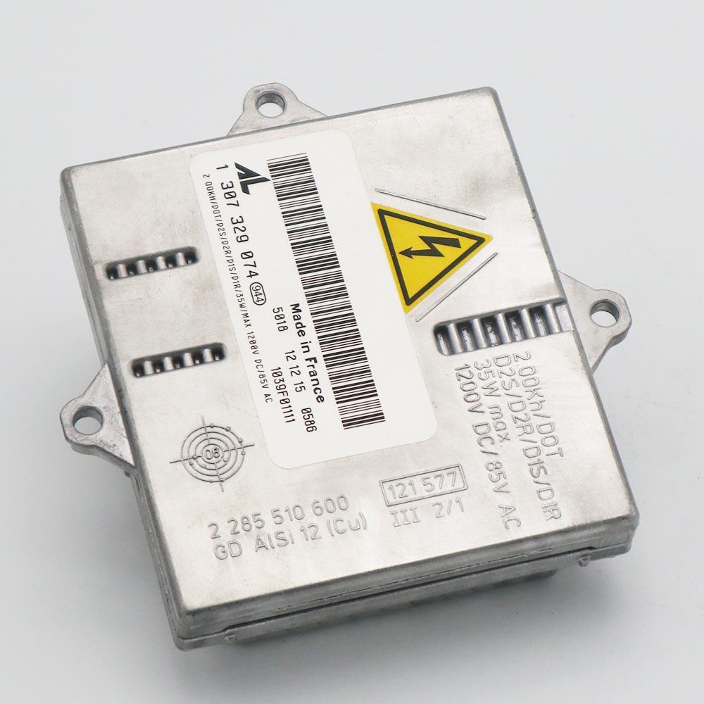 PAIR NEW BALLAST For 2002-2006 BMW E46 3 SERIES XENON HID UNIT COMPUTER CONTROL