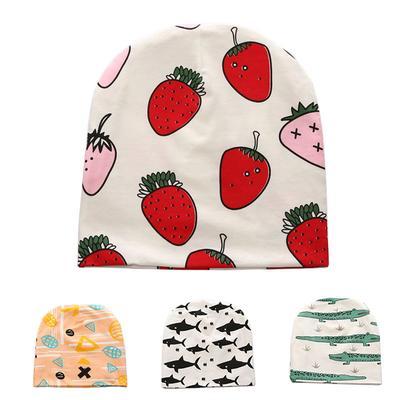 4c0b9c91838 Winter Baby Hat Kids Beanie Cotton Baby Girl Hats Warm Winter Soft Cap  Infant