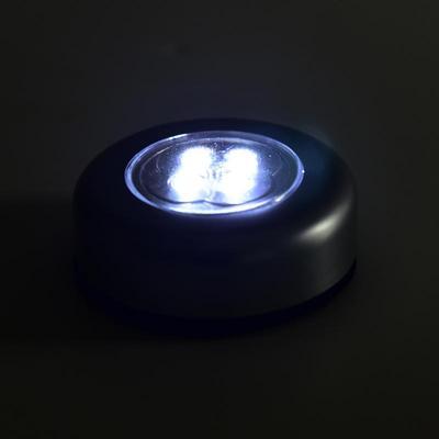 Led Night Light Lamp Battery Ed