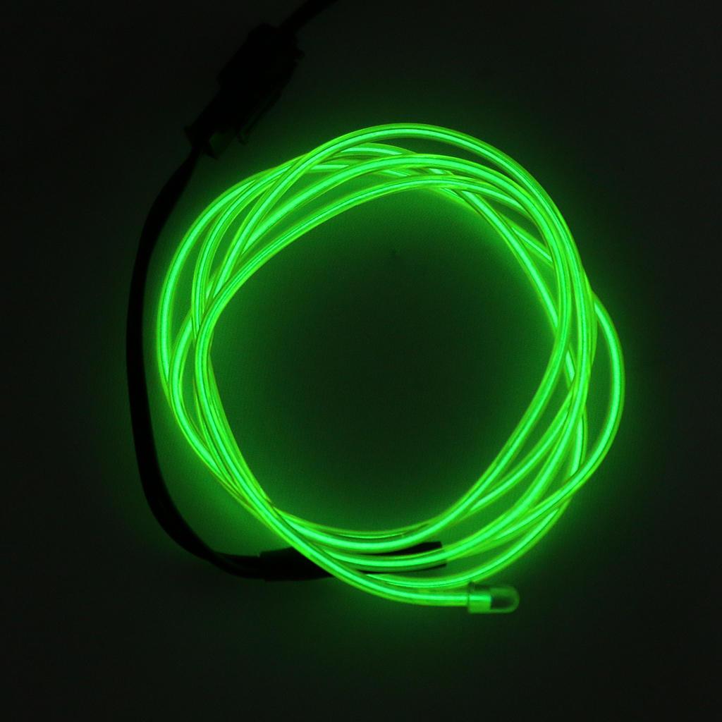 Groß Neon Glühdraht Bilder - Die Besten Elektrischen Schaltplan ...