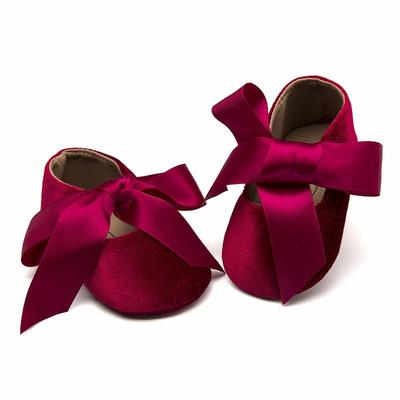 Baby Girl Shoes Autumn Casual Soft Baby