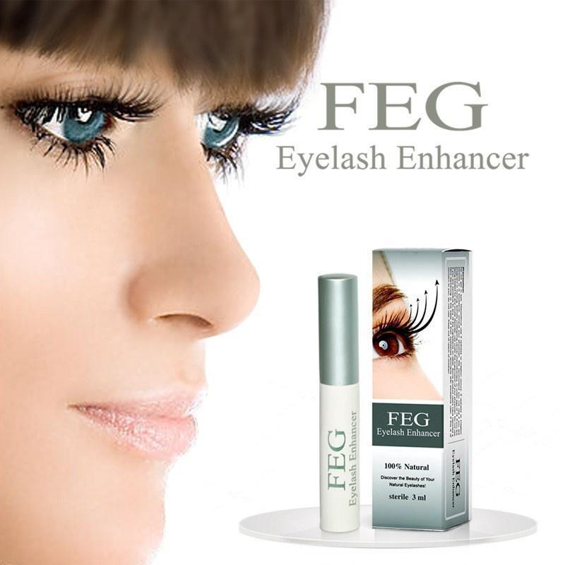 6405dc3313a FEG Eyelash Enhancer Eye lash fast Grow Liquid beauty make up tool L ...