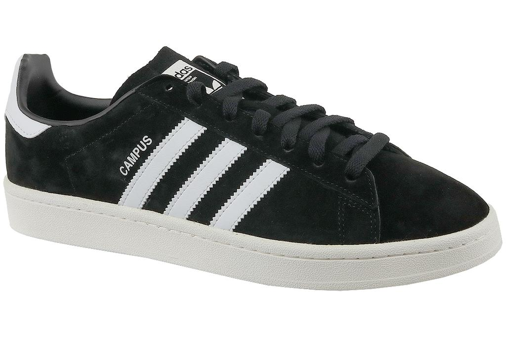 Adidas Campus BZ0084, Mens, Sneakers, Black buy at a low prices on Joom e commerce platform