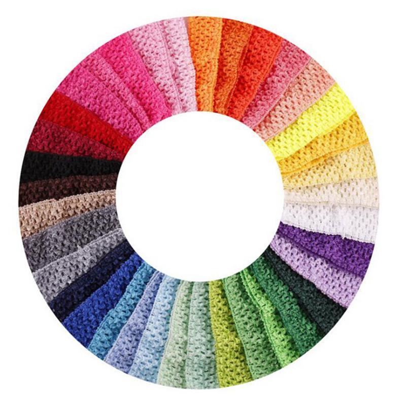 Fantástico Crochet Patrón Venda Elástico Cresta - Ideas de Patrones ...