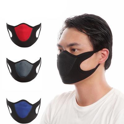 Breathable Mask Lycra Masks Riding Mask