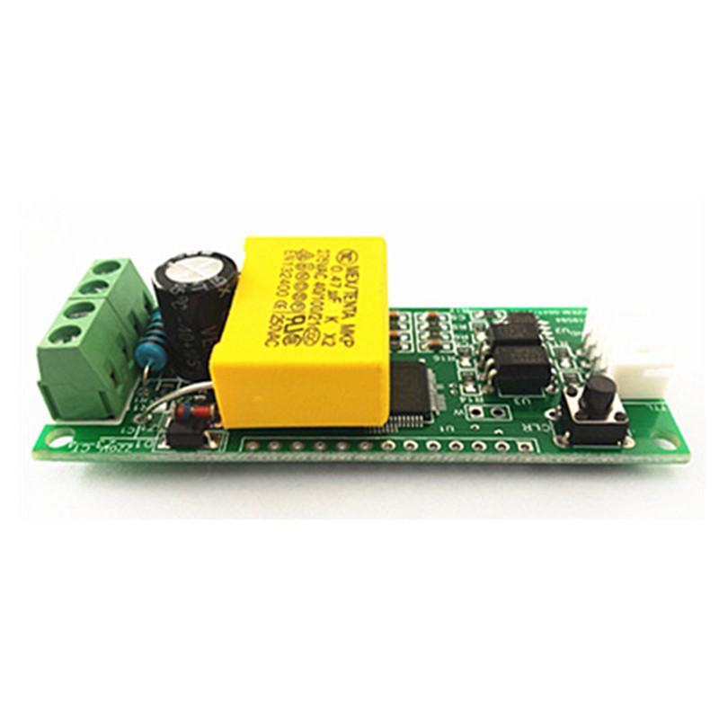 1PCS AC Digital Multi-function Meter Watt Power Volt Amp Current Test Module