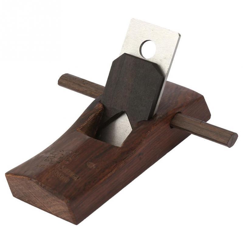 Hand Planer Smoothing Bench Wooden Carpenter Woodworking Planing Woodcraft Tool Carpenter DIY Wood Cutting Tool