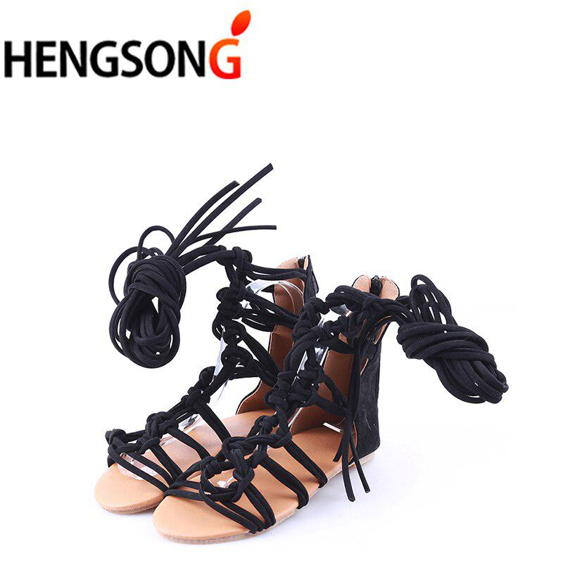 Bohemian Casual Shoes High Boots Sandals