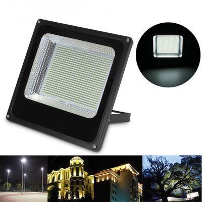 New 50W 100W 150W LED Flood Light Spot Outdoor Lamp White Light Garden Landscape