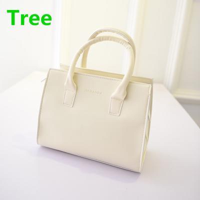 5477de56845e Women Fashion Leather Handbag Messenger Shoulder Bag Satchel