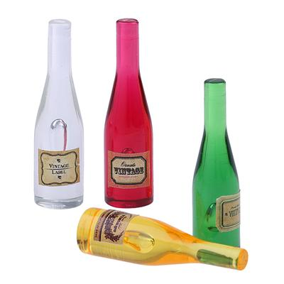 MagiDeal 10pcs Abridores de Botellas en Forma de Palmera Abrelatas de Vino Regalos para Amigos Decoración para Fiesta de Boda Color de Plata Artículos y equipo de servicio para la restauración