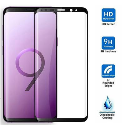 Tempered Glass For Galaxy S8 S9 Plus Note 8 9 S7 Edge Screen
