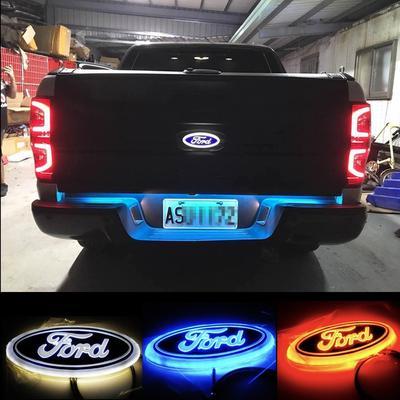 Retuschestifte & Spray Brillant Ford Focus Rs Nitro Blau Mk3 Neu Ausbesserungsstift Pinsel Reparatur Paint Chip