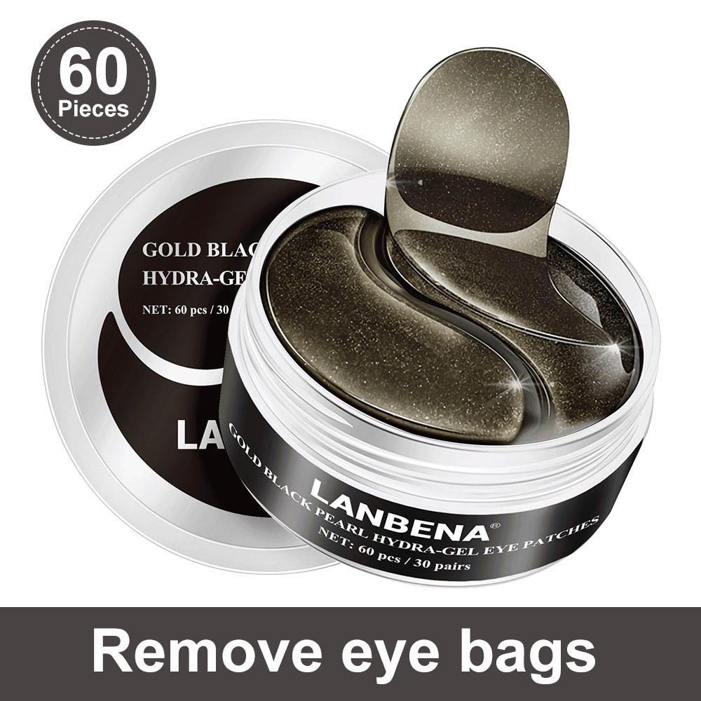 LANBENA глаз маска коллагена глаз патч уход за кожей Hyaluronic кислота гель увлажняющий ретинол Анти старения – купить по низким ценам в интернет-магазине Joom