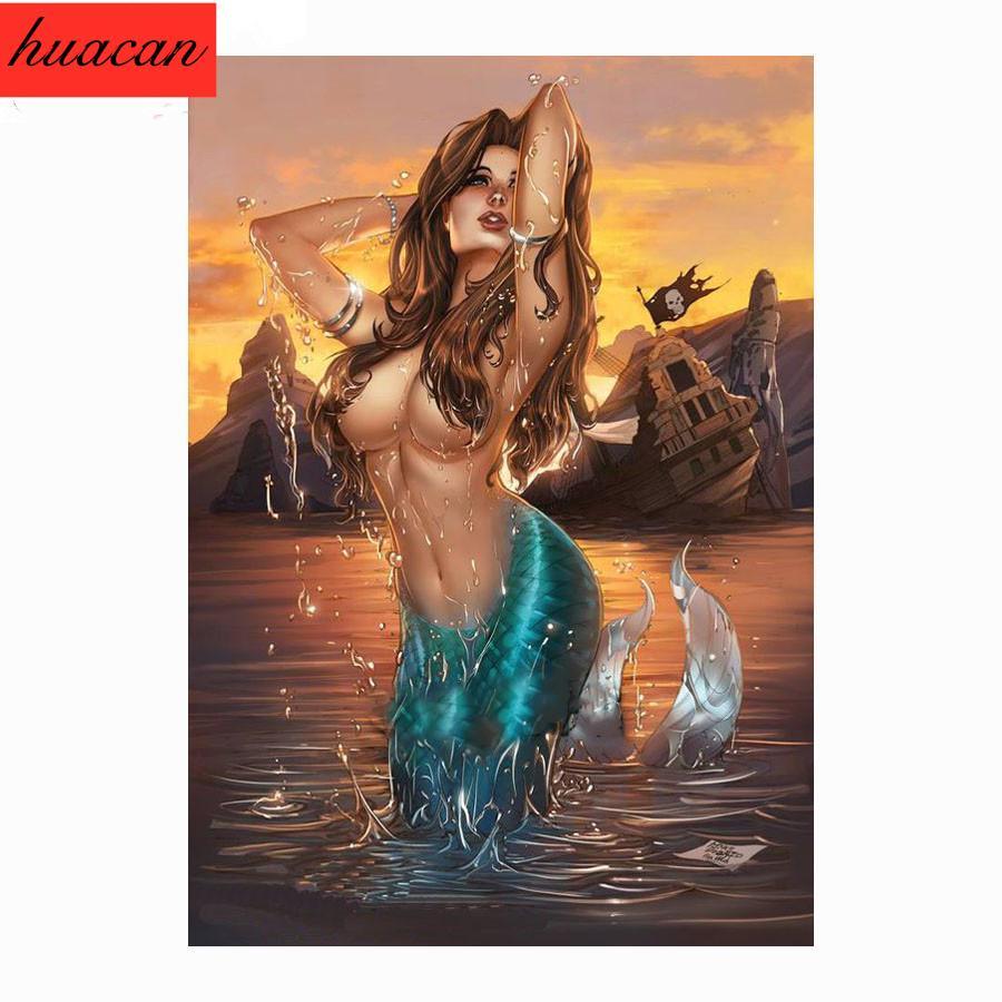 Mermaid sexy movie free online