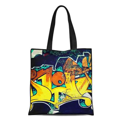 Every day Bag Bag for Life Exotic Bag Reusable Bag Shopping Bag Parrots Tote bag Market Bag