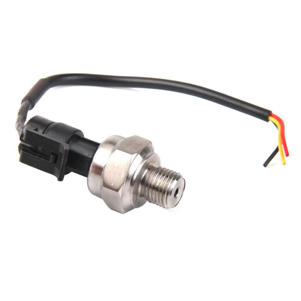 G1/4 Druck Wandler Sensor 0-5,0 MPa für Öl Benzin Diesel Gas Wasser ...