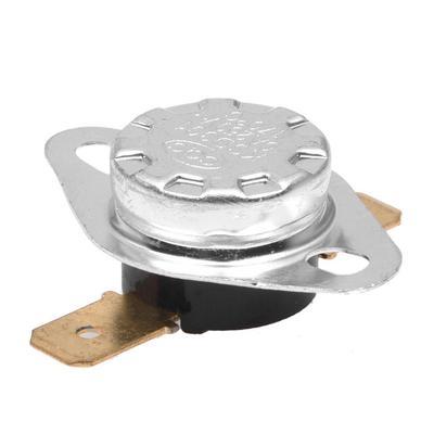 250V 10A 185C NC KSD301 Temperaturschalter Plastik Steuerung 2 Stk.