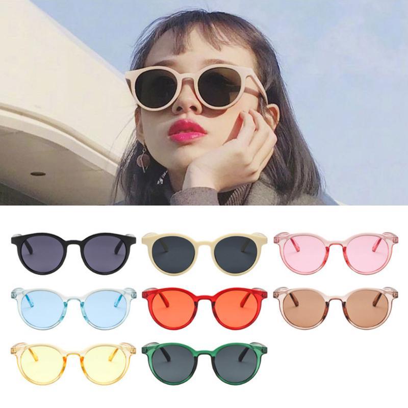0ca2718f5a7f Fashion Tidal Current Sunglasses Protection Goggles Outdoor Glasses ...