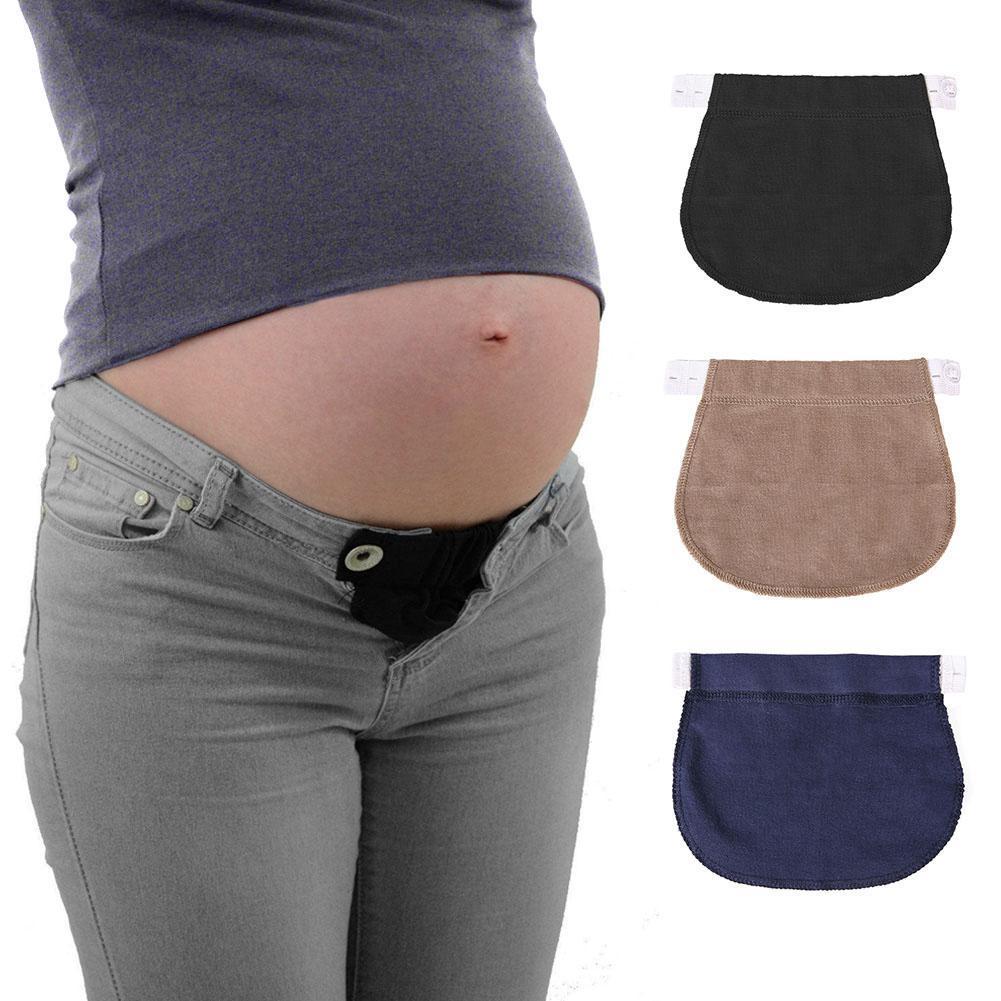 Jeans Hook Button Extenders for Pants Dress 10 PCS Pants Waist Extender