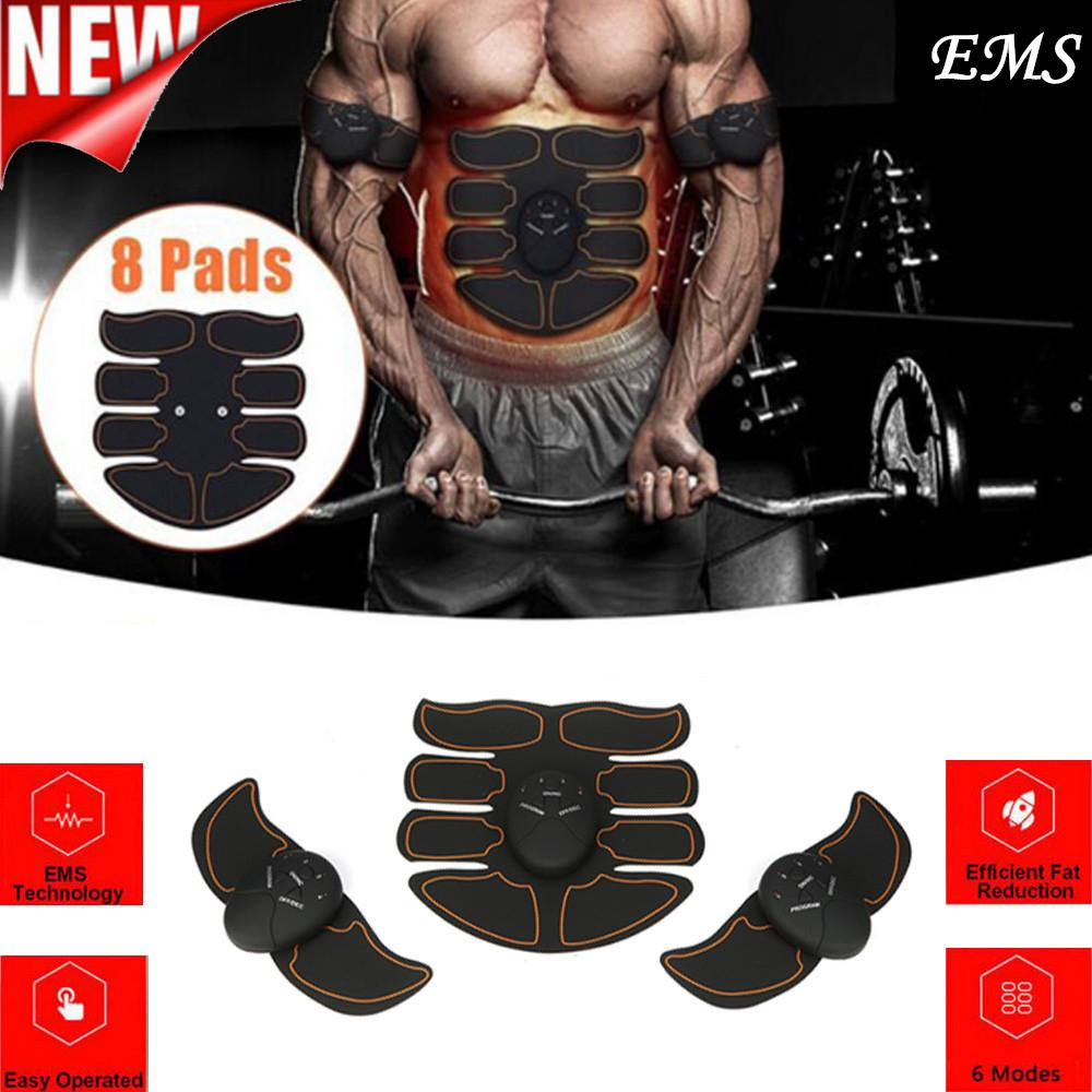 Intelligent ABS Taille Musculaire Stimulation Body Gear Exerciseur Outil