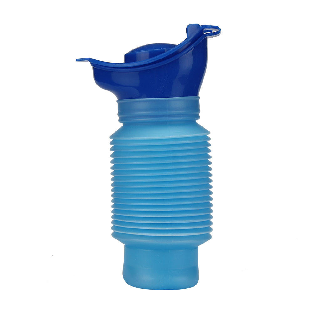 2000ml Portable Outdoor Urine Collector Bottle Male Men Pee Camping Travel    !,