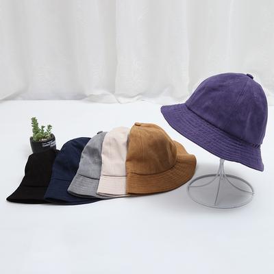 Verano dos lado cubo sólido Reversible sombrero para playa de mujer moda  Bob Hip Hop sombreros gorra. Comprar · -91 % b124b113091