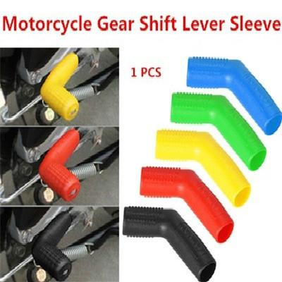 New Motorcycle Shift Lever Rubber Sock Universal Gear Shifter Boots