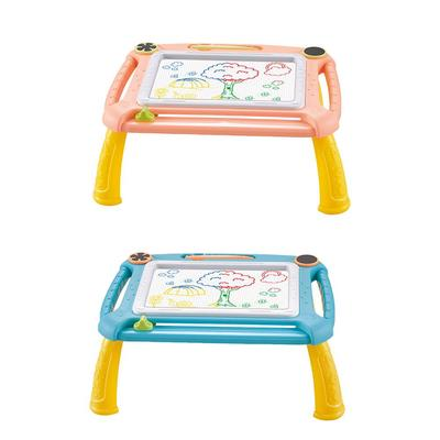KIDS TOY GIFT 6.5 x 5 INCH TOY MAGNETIC SKETCHING BOARD SKETCHER WITH PEN