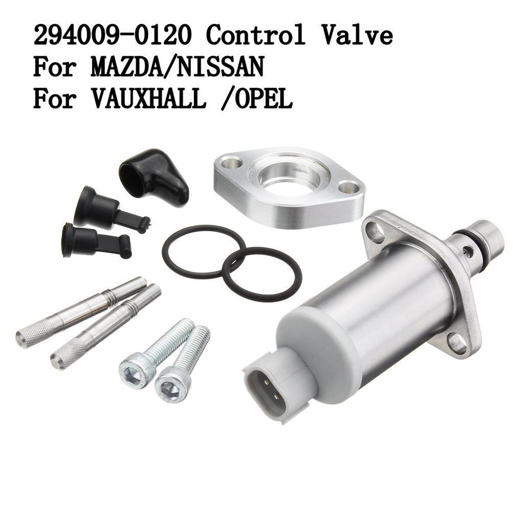 Vauxhall Opel Zafira Astra MK5 MK2 1.7 CDTI DTI combustible bomba Succión Válvula De Control