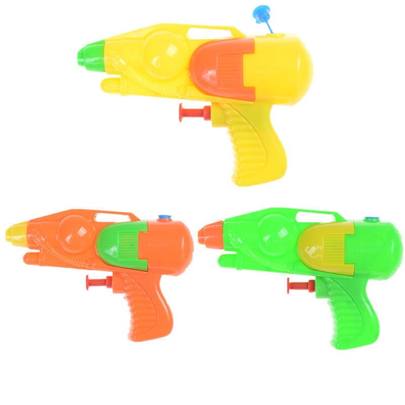 迷你小型水枪 气压远射程射枪 儿童夏日沙滩