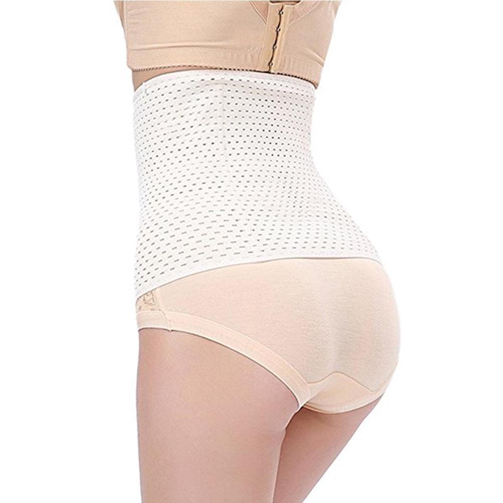 Ex-Store Womens Firm Control Thigh /& Waist Cincher Body Shaper Knickers