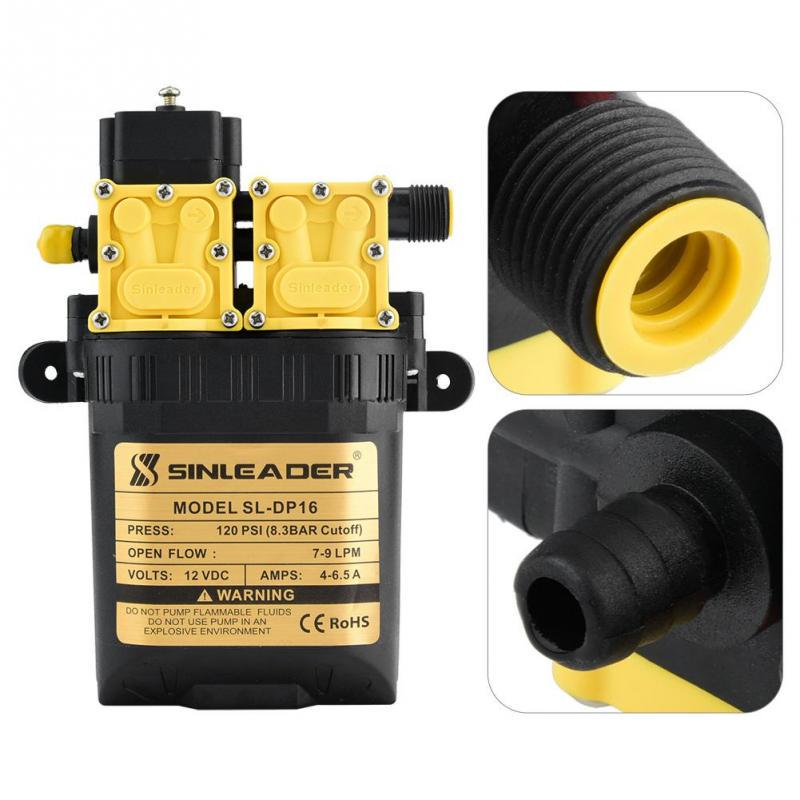 Truck RV Oil Change Pump Extractor 12v 60w Oil Extractor Pump Oil Pump Extractor Tubes Oil Change Pump for Boat Diesel Fluid Scavenge Suction Oil Transfer Pump for Changing Oil Riding Mowe ATV
