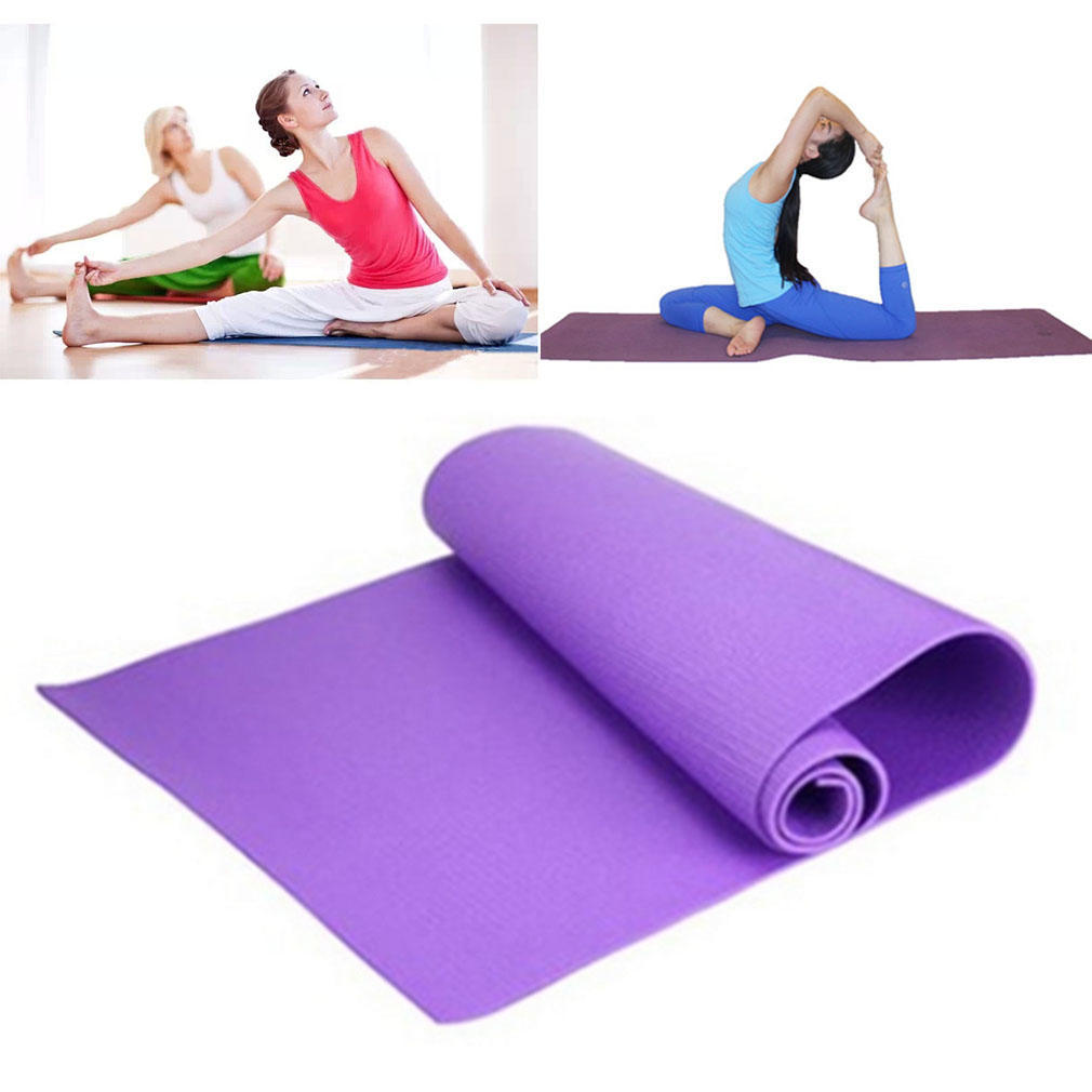 Pad Yoga Mat Cushion Elbow Support Workout Sports High Quality Durable