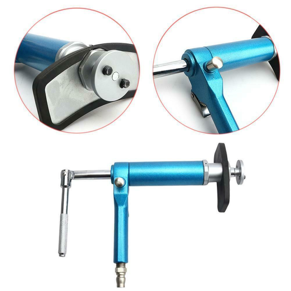 Drum Brake Spring Washer Shoe Tool Mechanics Removal Retaine Garage Alloy AS